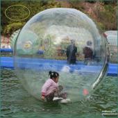 水歩く球 FLWB