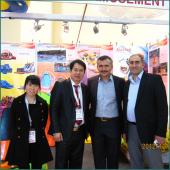ATRAX 2012 in Turkey